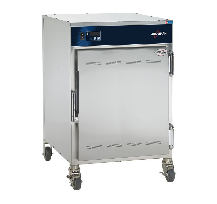 750-S Halo Heat Low Temp Holding Cabinet