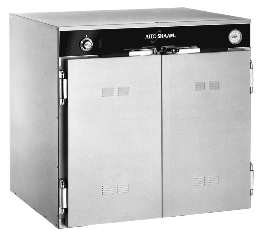 750-CTUS Halo Heat Low-Temp Holding Cabinet