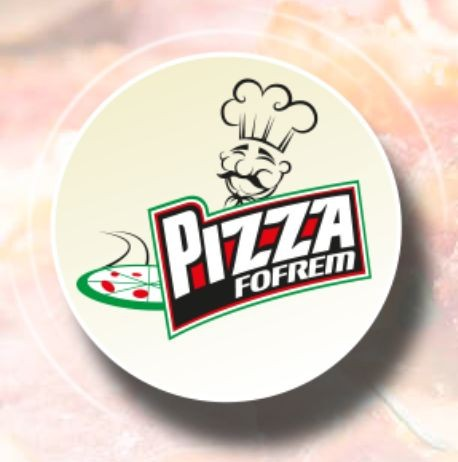 Pizza fofrem logo