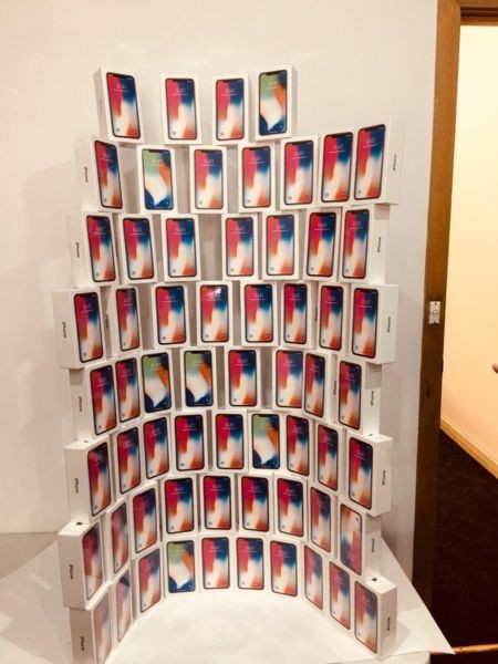 PayPal/Bank Apple iPhone X 8 Plus 8 7 Plus 7 Apple Watch Series 3 and others