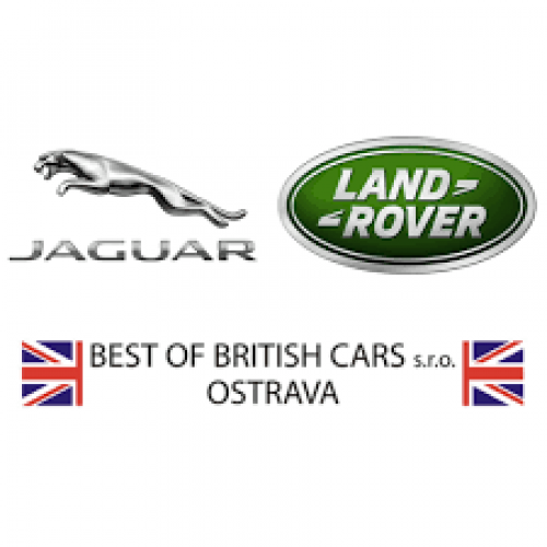 Regional business representative JAGUAR LAND ROVER
