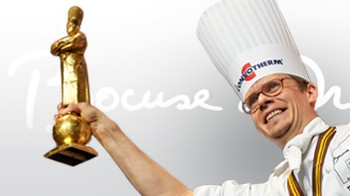 BOCUSE D'OR FINALE LYON 2013