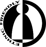 Logo Ethnic Friendly