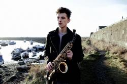 Jazz klub & Alexander Bone Quartet (UK/CZ) (Klub Galerka)