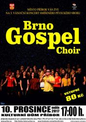BRNO GOSPEL CHOIR