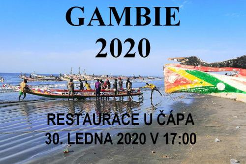 GAMBIE 2019/2020