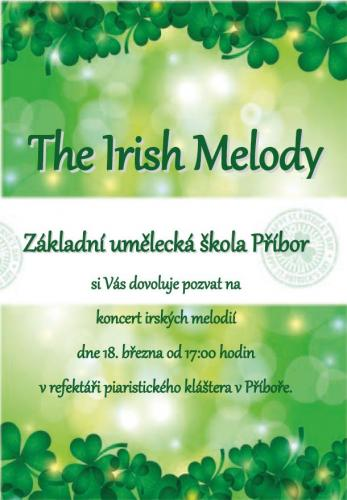 The Irish Melody