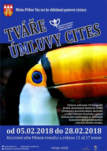 Tváře úmluvy Cities