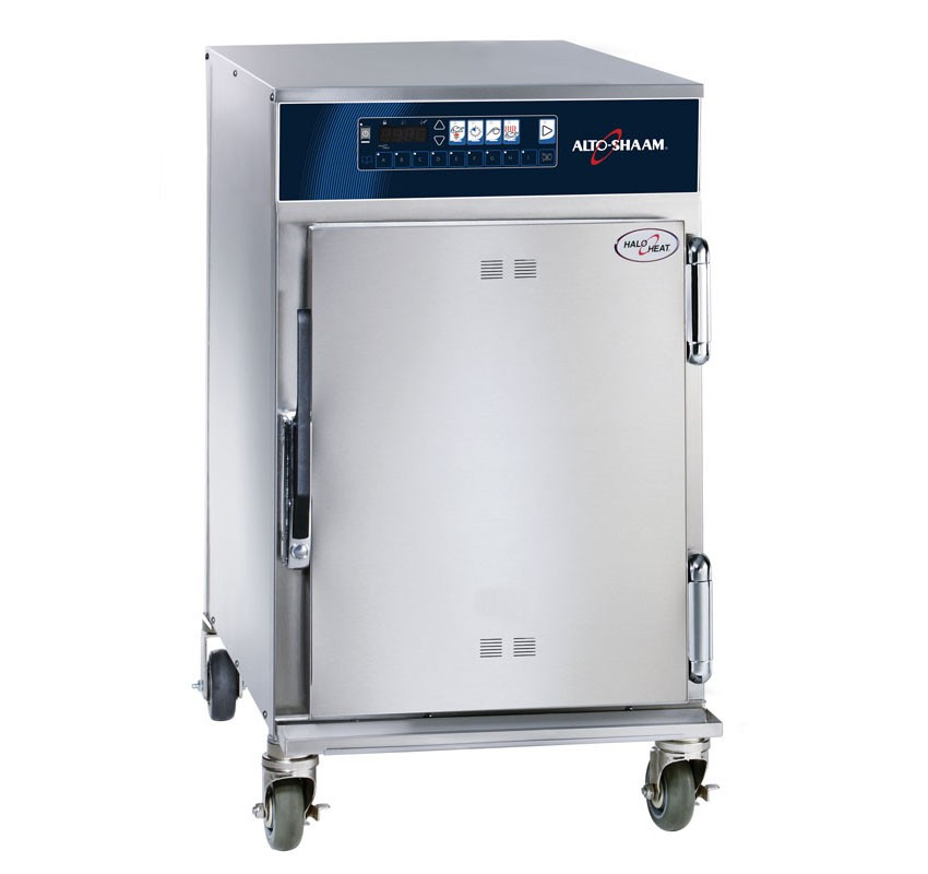500-TH-III Deluxe Control Cook