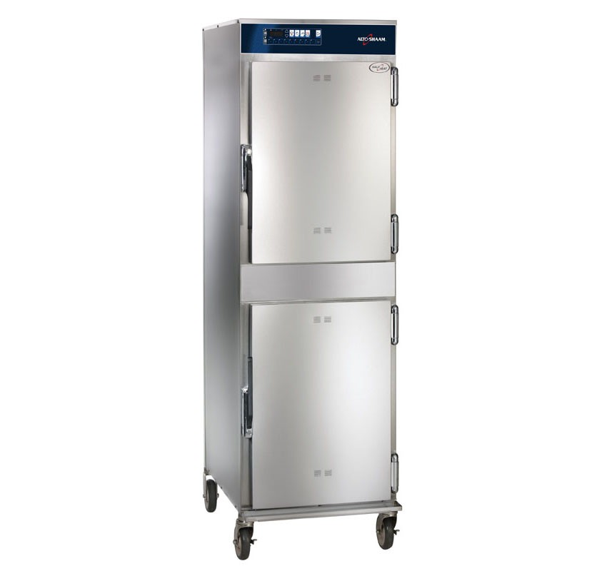 1200-TH-III Deluxe Control Cook