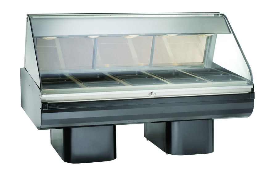 PD2SYS Series Heated Display System